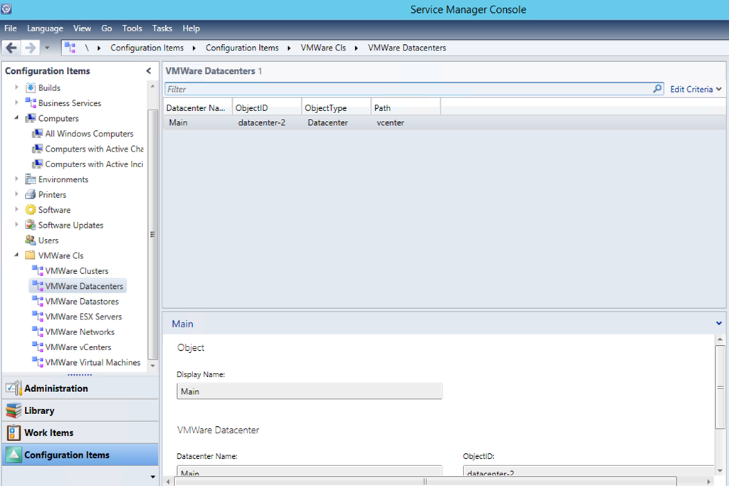 sync – Cloud Administrator in Azure World